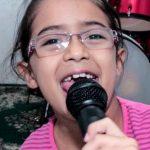 歌いにくくなる・・子供の変声期・声変わり