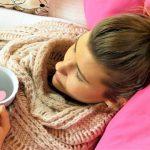 風邪をひきやすい時期の喉ケア対策と心構え